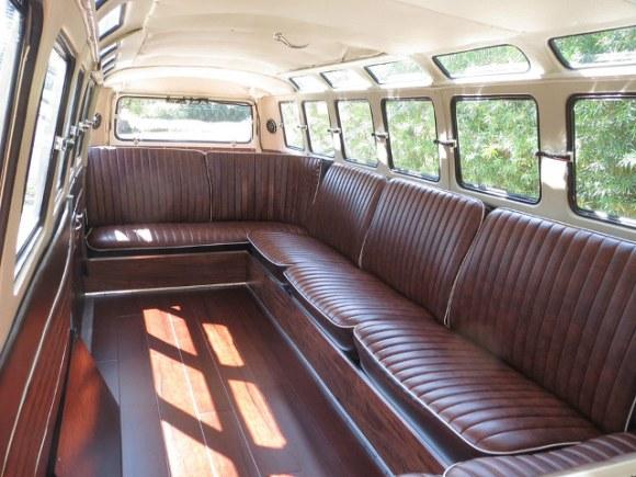 Kombi Limousine 8