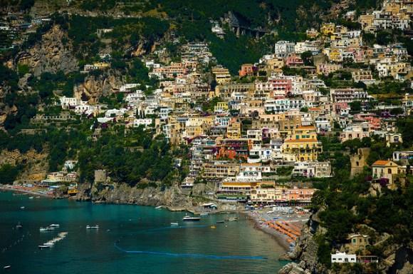 Costa Amalfitana - Itália 9