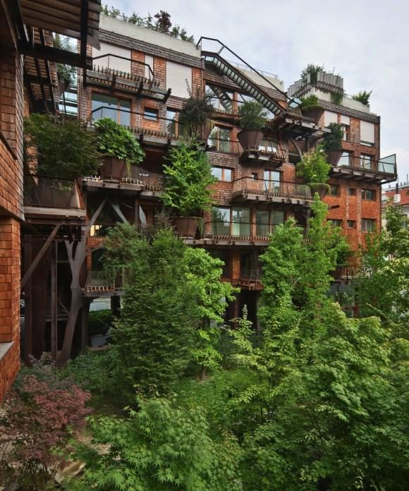 Apartamentos sustentáveis 5