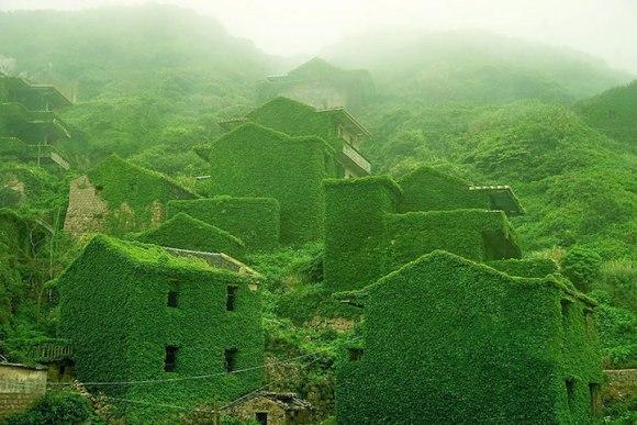 Vila Abandonada 1