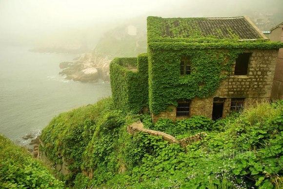 Vila Abandonada 2