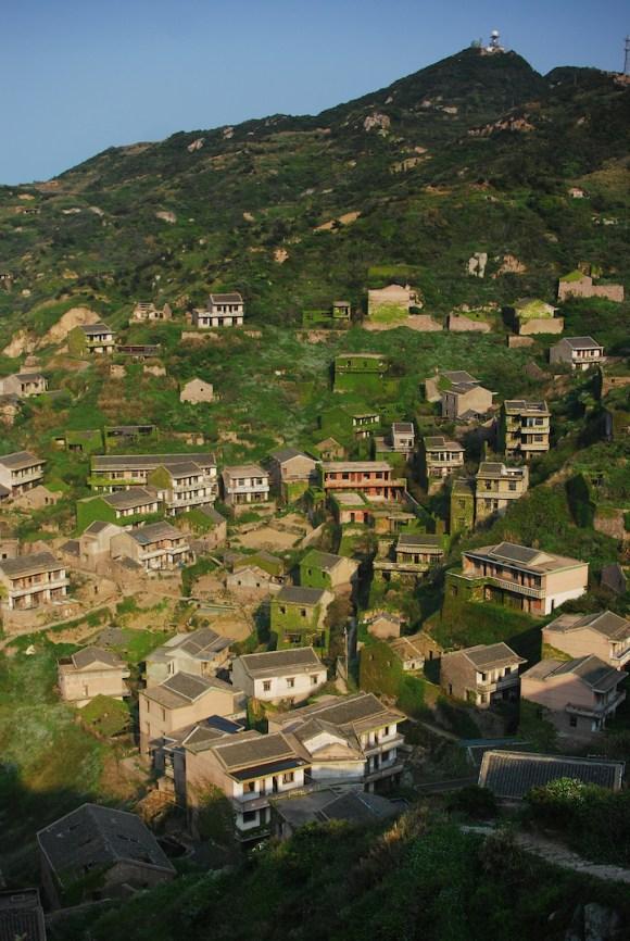 Vila Abandonada 7