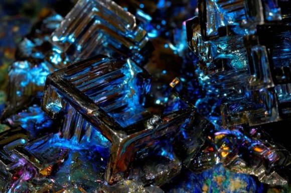 cristal de bismuto 10