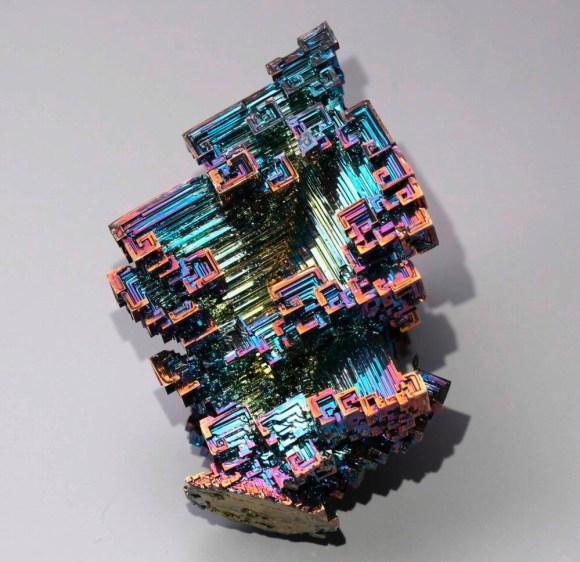 cristal de bismuto 12