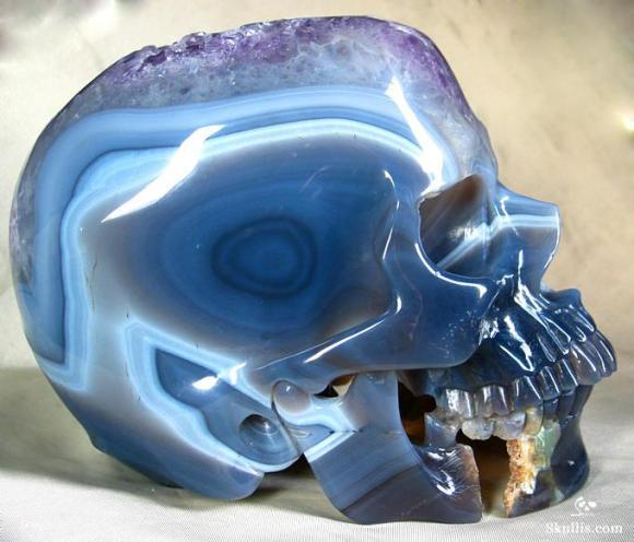 Crânio de cristal 03