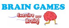 ad for Brain Games