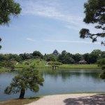 岡山県で人気の観光地「後楽園」に行ってきました!