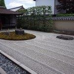京都大徳寺の庭園めぐり「龍源院・興臨院・瑞峯院」へ行って来ました!