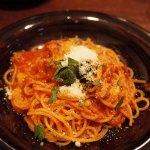 おすすめ!大阪福島にあるラルッチョラの絶品イタリアンランチへ行ってきたよ!