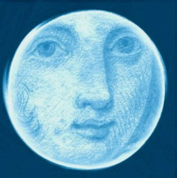 Blue Moon 31st. January 2018 - and again on the 31st. March 2018. WOW!