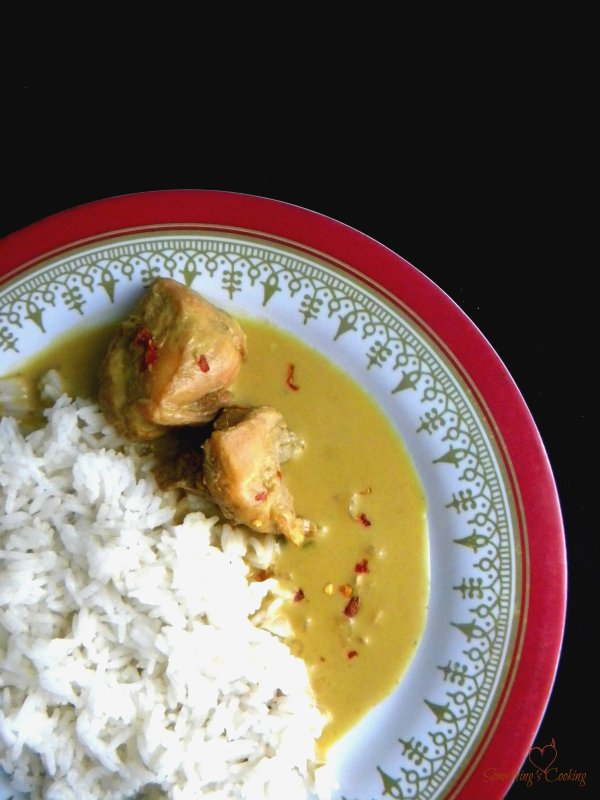 Indonesian Chicken Curry2