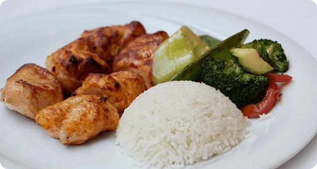 haz food