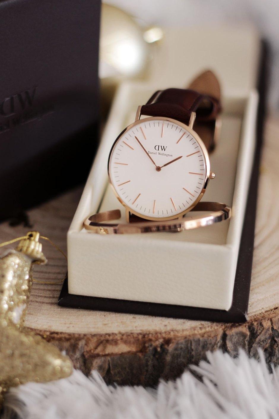 christmas-gift-daniel-wellington-watch