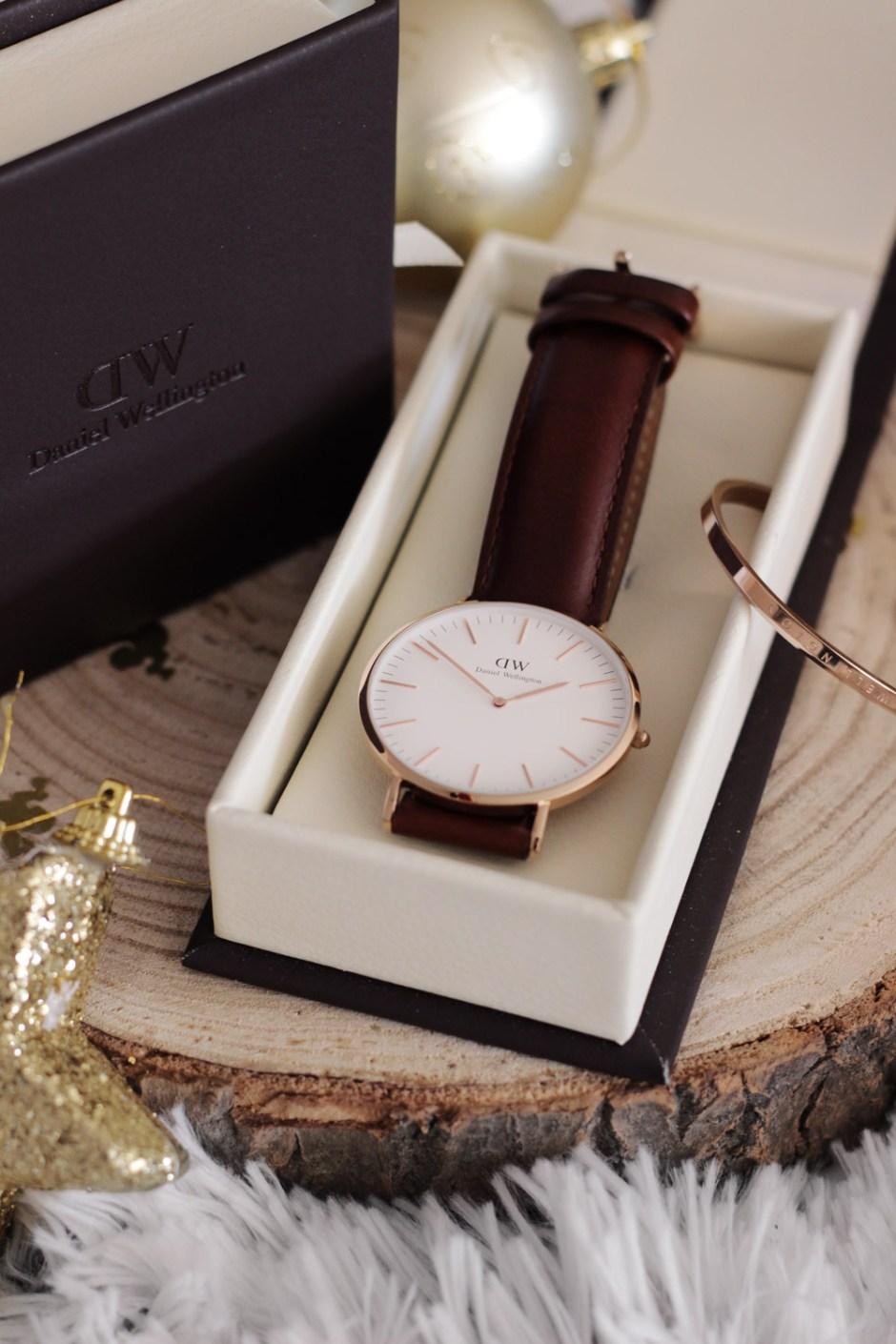 daniel-wellington-montre-idee-cadeau-noel