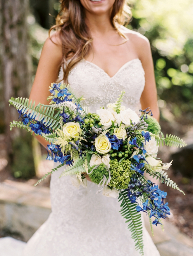Turquoise Lilly Pulitzer Wedding Inspiration
