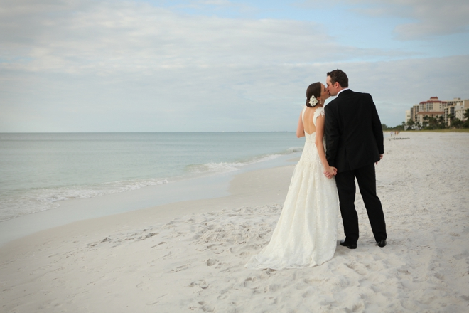 Beautiful destination wedding...