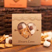 DIY | S'mores Wedding Favors