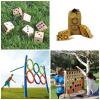 Best Yard Games for an Outdoor Party