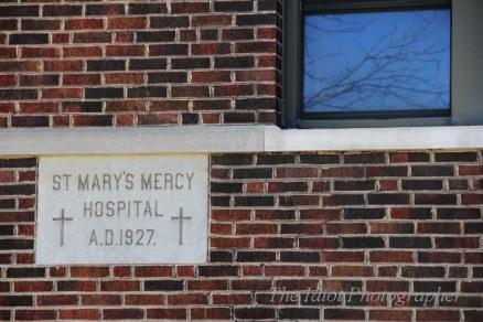 St. Marys Mercy Hospital