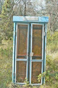 Valdanos phone booth