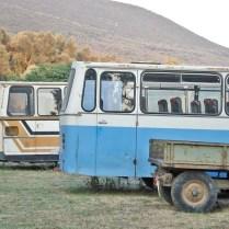 Valdanos buses