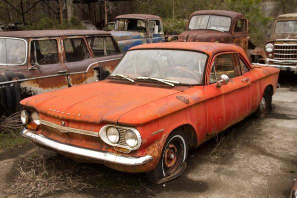 Old-Car-City-86