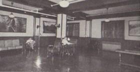 Pressmen's Home Pressauna Hotel