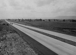 PT after open, circa 1940s