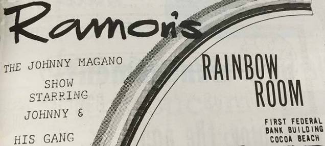 Ramons-Rainbow-Room-program