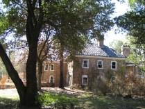 Croatan Cottage, Overhills