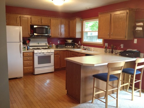Medium Of Cool Ideas For Kitchen Cabinets