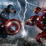 Captain America 3: Civil War (Official Trailer)