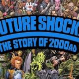 The Story Of 2000AD Trailer