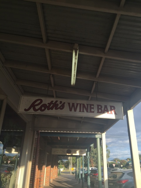 Roth's Wine Bar
