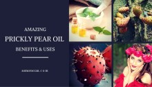 prickly pear oil benefits