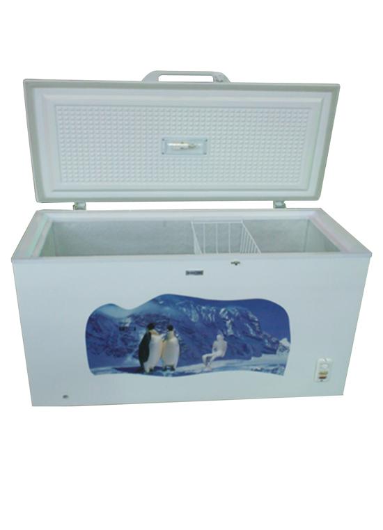 Bruhm Deep Freezer
