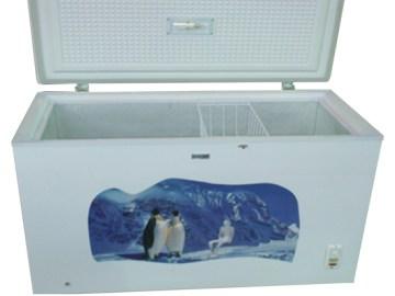 Chest Freezer 2