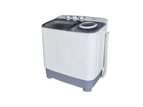 Midea Washing Machine E02
