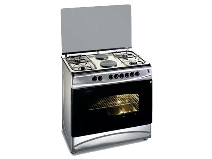 Tamashi Gas Cooker KF 422