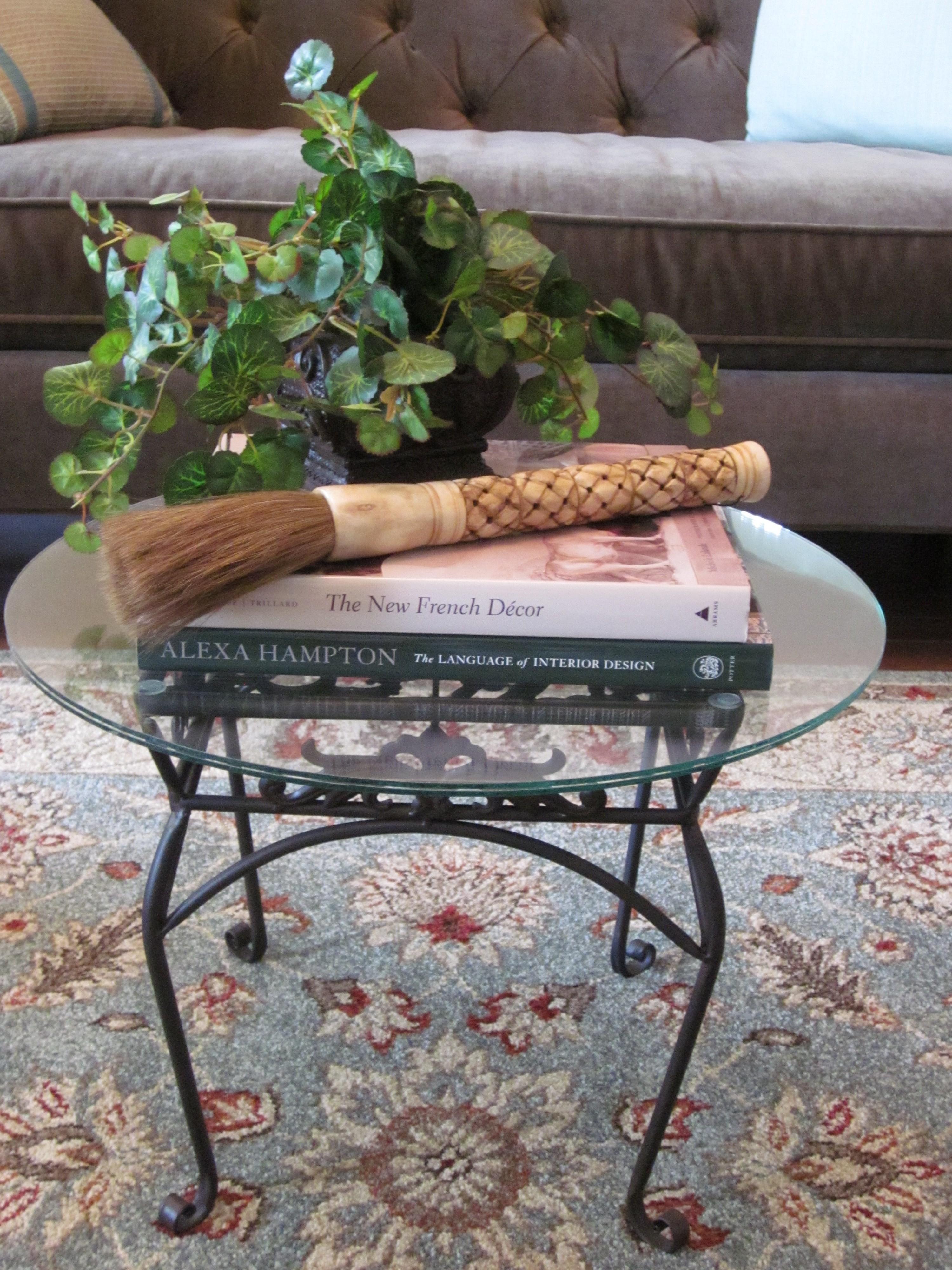 Diy Mini Coffee Table Sondra Lyn At Home