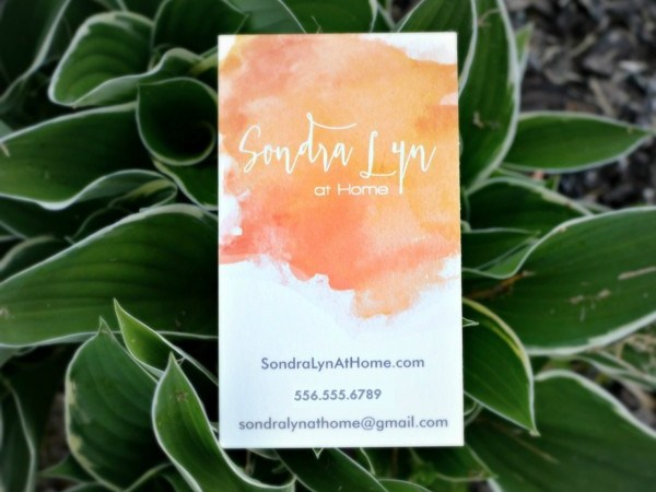 Making a Good Impression – Rethinking the Modern Business Card