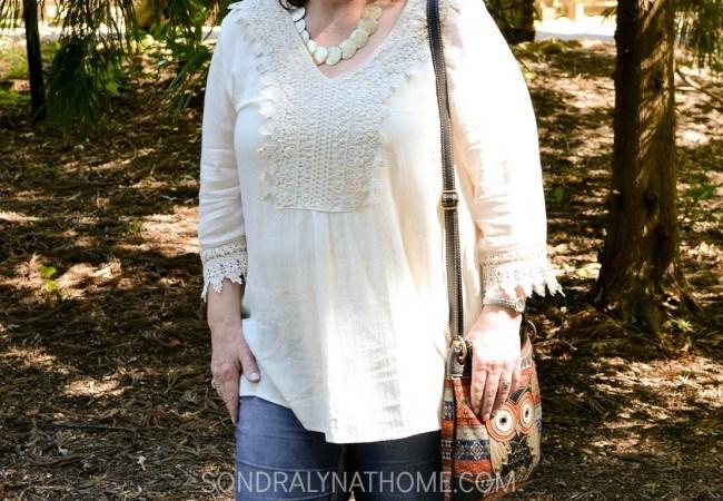 Fall Fashion Friday – At the Zoo!