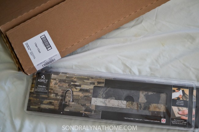 diy stone fireplace surround in package sondra lyn at home com