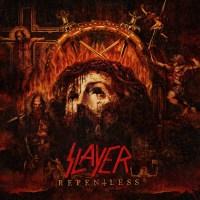 repentless - slayer album