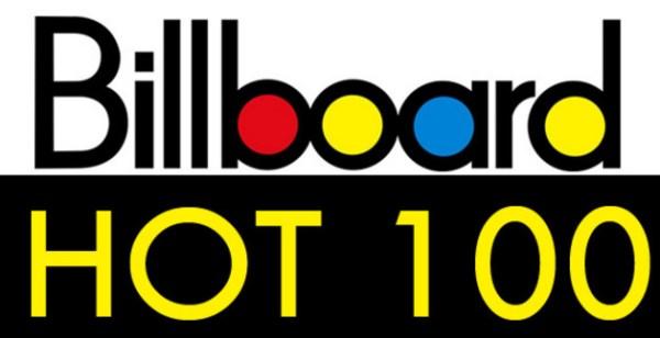Billboart Hot 100 chart