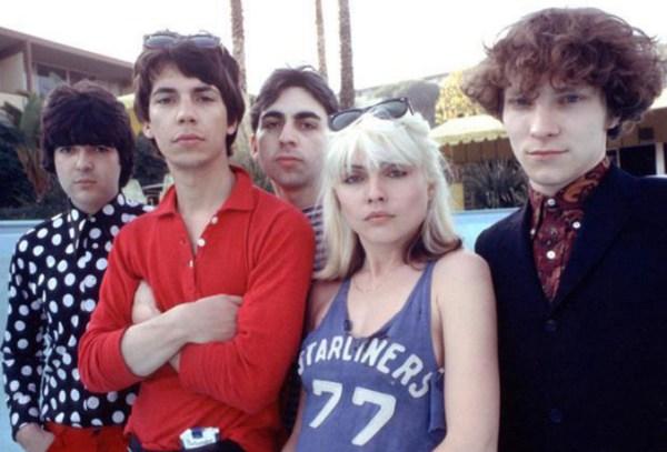 Blondie band