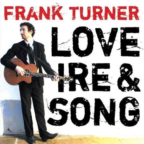 7. Frank turner prufrock
