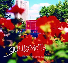 8. Made-up Love Song #43 by Guillemots
