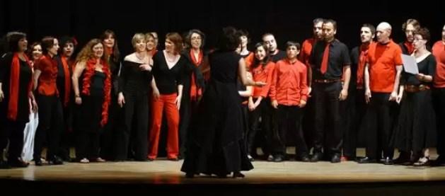 2010'V'9. Gira VBL - Almansa - 'Bravo, voces'