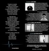 2016'III'2. Universidad de Valencia. Charla-performance 'Plásticamente partituras' - programa